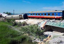 PTI tạm ứng bồi thường cho gia đình các nạn nhân bị tai nạn tàu khách
